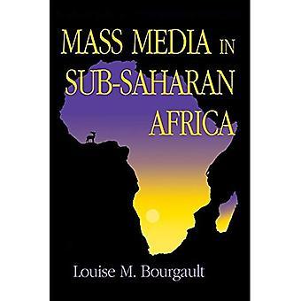 De massamedia in sub-Saharisch Afrika