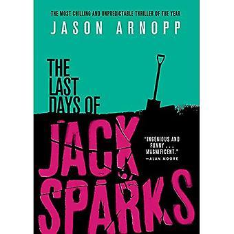 De laatste dagen van Jack Sparks