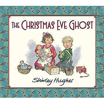 Christmas Eve spøkelse