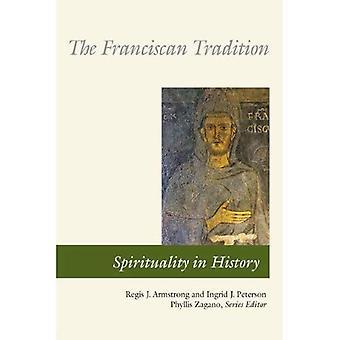 Den Frasciscan traditionen