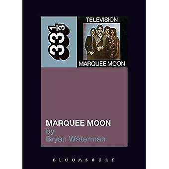 Televisions Marquee Moon
