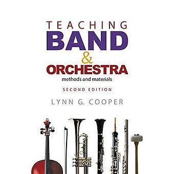Opetuksen bändi ja Orkesteri