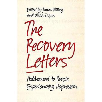 Recovery-kirjaimet