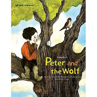 Prokofiev's Peter and the Wolf (Music Storybooks)