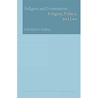 Religion, Politics, and Law