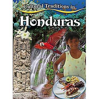 Kulturelle Traditionen in Honduras (kulturelle Traditionen in meiner Welt)