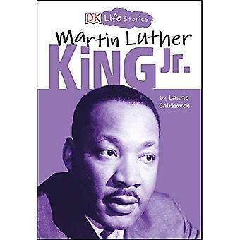 DK livshistorier: Martin Luther King Jr (DK livsberättelser)