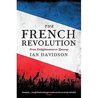 Die französische Revolution: Von der Aufklärung bis zur Tyrannei