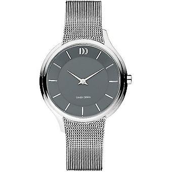 Duński design damski zegarek IV64Q1194 - 3324657