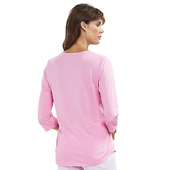R'sch 1884156 Femmes-apos;s Smart Casual Cotton Pyjama Top