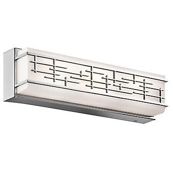 Elstead-luz de parede média-acabamento cromado-KL/ZOLON/M BATH