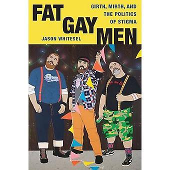 Fat Gay Mænd af Jason Whitesel