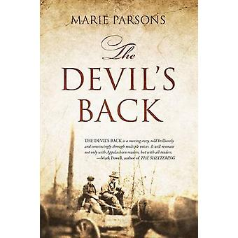 The Devils Back by Parsons & Marie