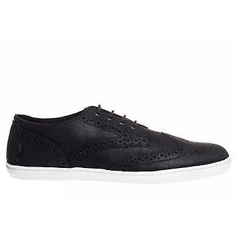 Фред Перри Ealing кожа мужская обувь - B8238-608
