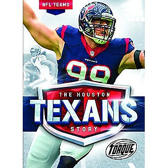 The Houston Texans Story by Thomas K Adamson - 9781626173675 Book