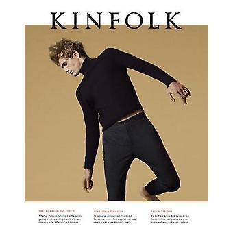 Kinfolk Volume 19 - The Adrenaline Issue - Volume 19 by Kinfolk - 97819