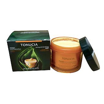 Rene Furterer Tonucia toning & Densifying Mask dunner wordend haar 6,9 OZ