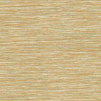Metallische Foil Shimmer Gold Vinyl Tappaper Grass Cloth Paste The Wall Arthouse