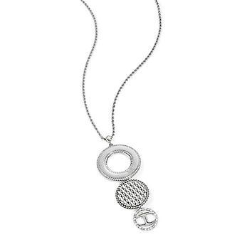 Just Cavalli Coin Necklace SCWX02