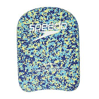 Speedo Eva Kickboard V2 Swim Training Aid