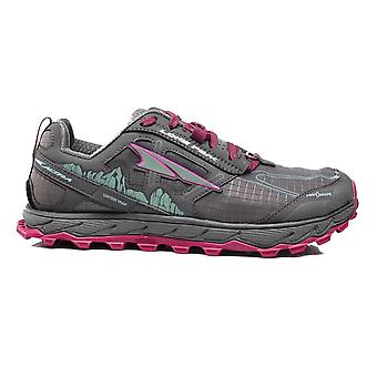 Altra Lone Peak 4 Low Mesh Womens Zero Drop & Foot Shape Toe Box Trail Running Shoes