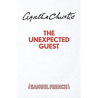 The Unexpected Guest: Play (Acting Edition)