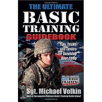 Ultimate Basic Training Guidebook