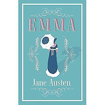 Emma (Alma Classics Evergreens)