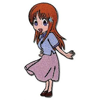 Patch - Bleach - New Chibi Orihime Iron On Gifts Anime Licensed ge7225