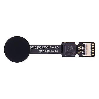 עבור Sony Xperia XA2/XA2 קומפקטית/XA3 חיישן טביעת אצבע תיקון טביעת אצבע Flex חלק חילוף