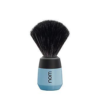 Nom Max Black Fibre Shaving Brush - Fjord