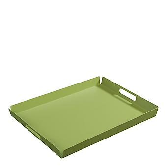 Beach7 | Central tray |  Olive | buitenkansjes