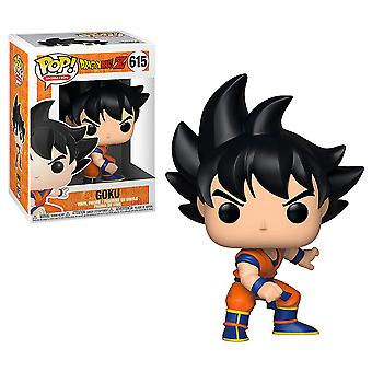 Dragon Ball Z Goku Pose Pop! Vinyl