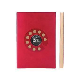 Signatur A5 Retro Skizzenbuch feine italienische PU Weiche Abdeckung, verschiedene Designs
