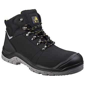 Amblers Safety Mens AS252 Lightweight Water Resistant Leather Safety Boot