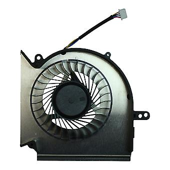 MSI Gaming GE63 Raider RGB 8RE Replacement Laptop CPU Fan