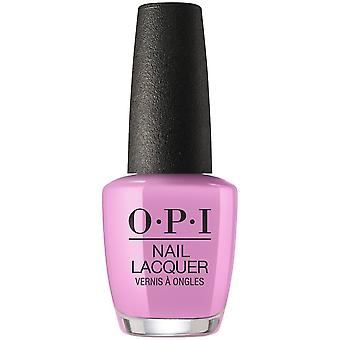OPI The Nutcracker 2018 Nail Polish Collection - Lavendare To Find Courage (HRK07) 15ml