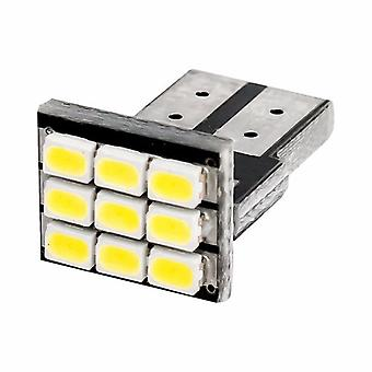 2X T10/w5w LED lamp 9 pieces (extremely Slim)