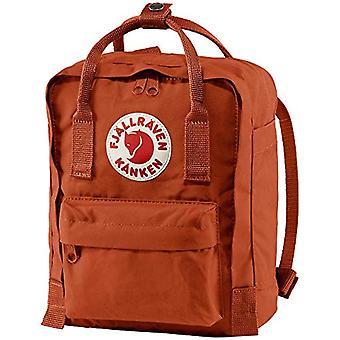 FJALLRAVEN K nken Mini Backpack Casual 29s 7 Orange (Autumn Leaf)