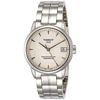 Tissot Uhr Frau Ref. T086.208.11.261.00