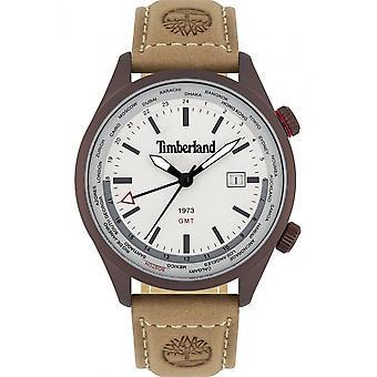 TIMBERLAND - Wristwatch - Men - TBL15942JSBN.13 - MALDEN