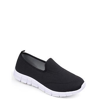 Chums Damen Leichtslip auf Schuh