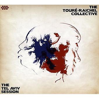 Toure-Raichel Collective - Tel Aviv Session [CD] USA import