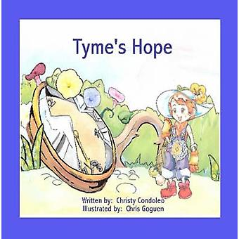 Tymes Hope by Condoleo & Christy