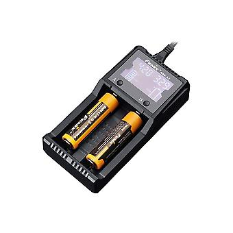Fenix ARE-A2 Battery Charger, Compatible With Different Battery Types #ARE-A2