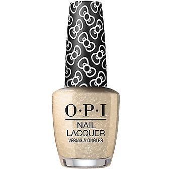 OPI Hello Kitty 2019 Christmas Nail polish Collection mange feiringer å gå! (HRL10) 15ml