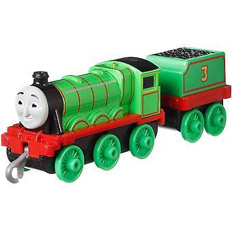 Thomas & Friends Trackmaster Push Along Engine: Henry