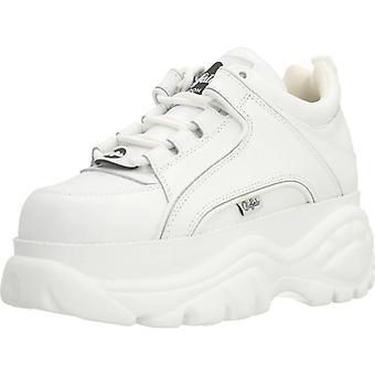 Buffalo Sport / Buffalo London Color White Sneakers