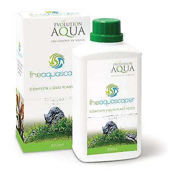 Evolution Aqua Aquascaper Complete Liquid Plant Food 500ml