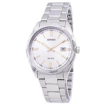 Casio Enticer Analog MTP-1302D-7A2VDF MTP-1302D-7A2V Men's Watch